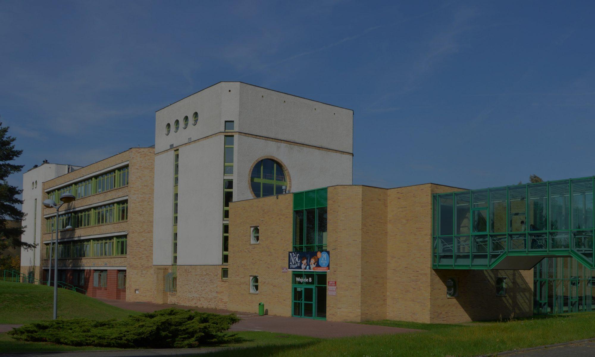 Instytut Akustyki